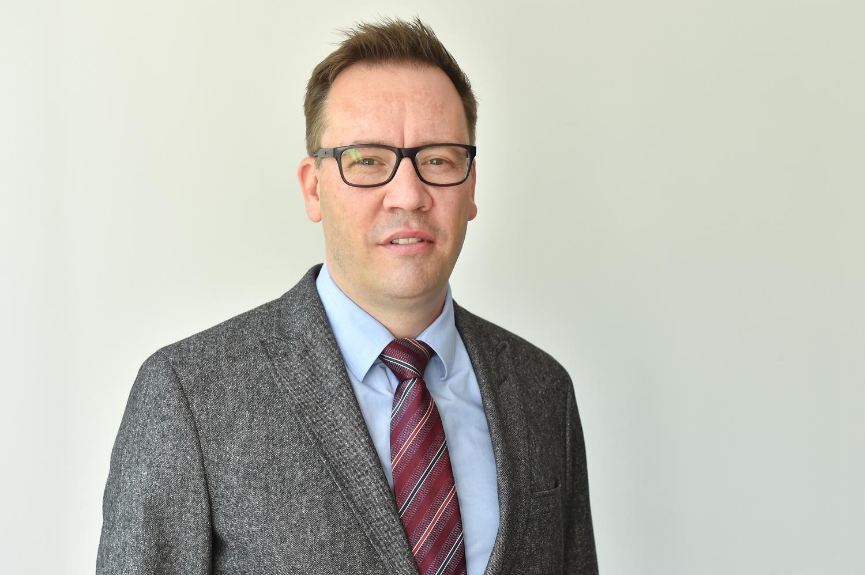 Prof. Dr. Winfried Rudolf