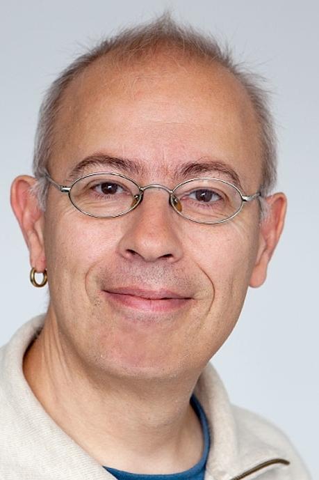 Professor Jörg Enderlein