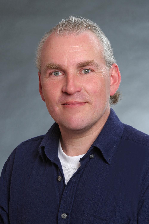 Dr Bernd Horneburg