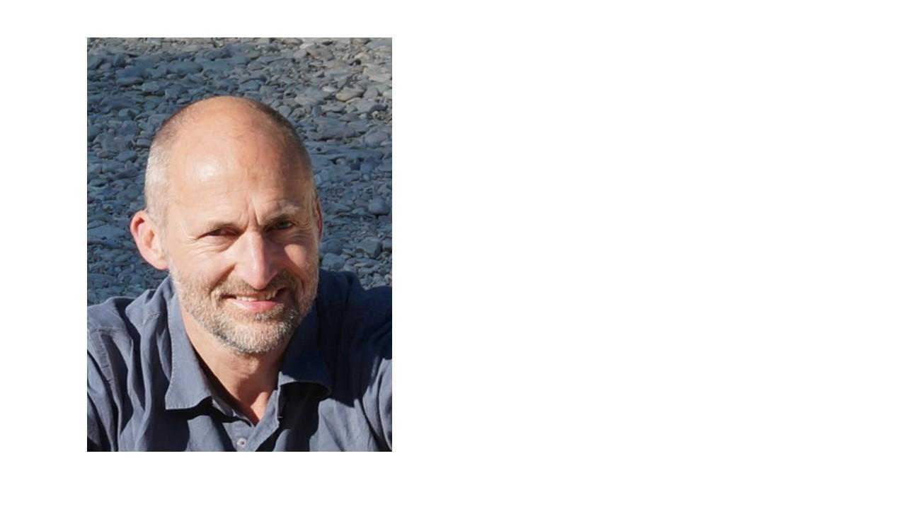Prof. Dr. Stefan Scheu