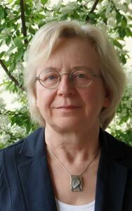 Professor Elke Pawelzik