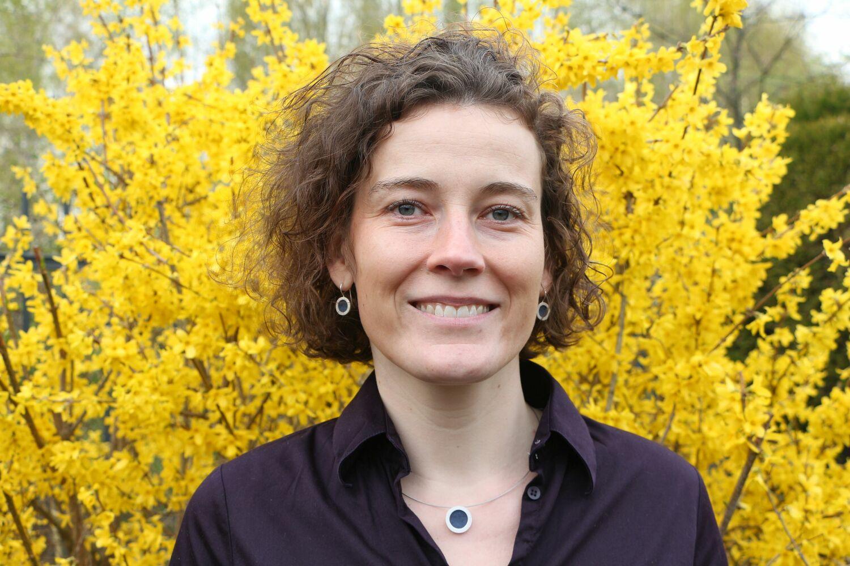 Prof. Dr. Céline Teney