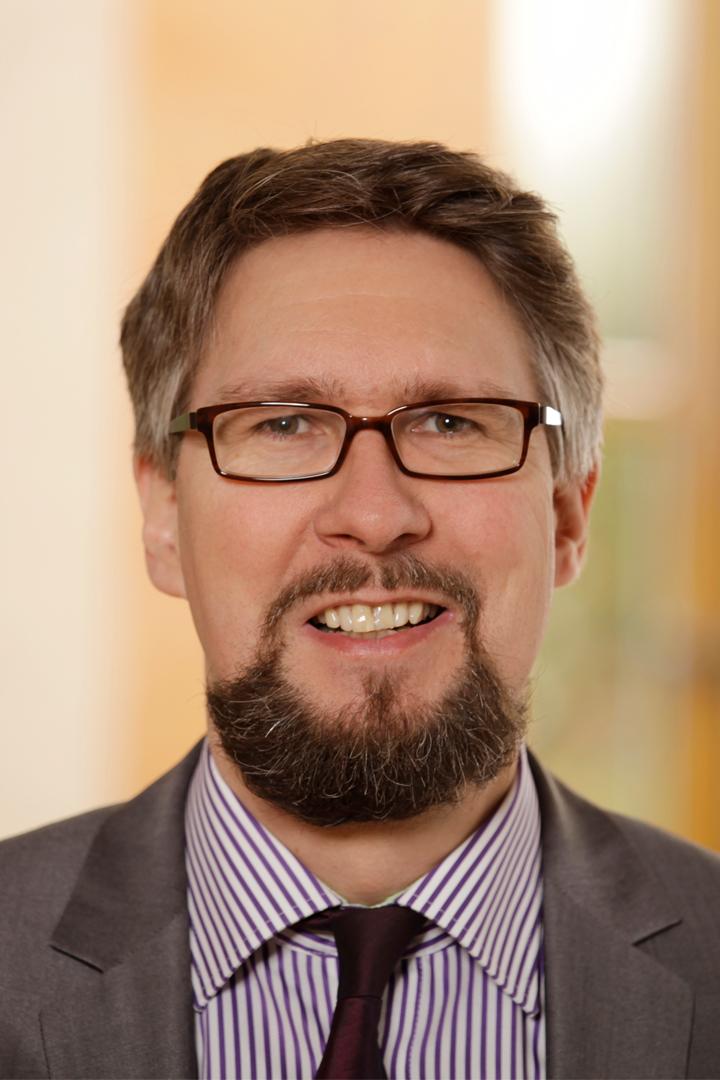 Prof. Dr. Maik Hammerschmidt