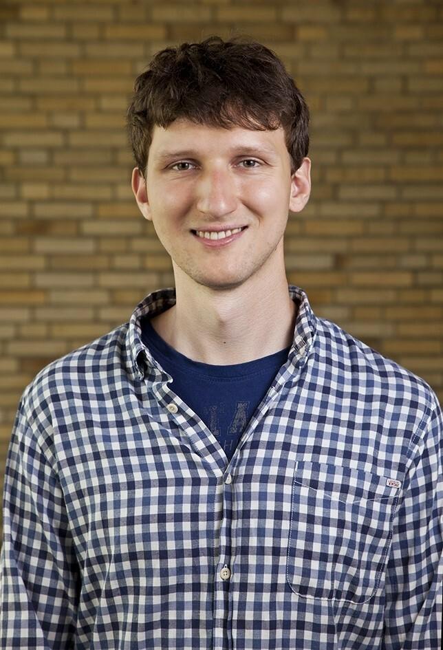 Dr Christian Bommer