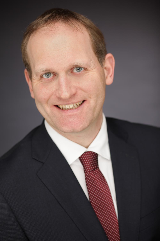 Prof. Dr. Matthias Klumpp