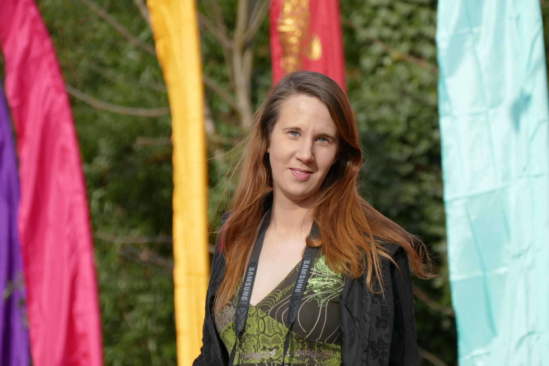 Dr Juliane Horn