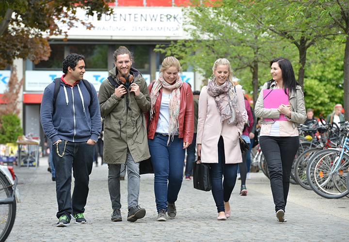 Universität Göttingen Georg August Universität Göttingen