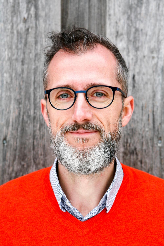 Prof. Dr. Daniel Mörlein