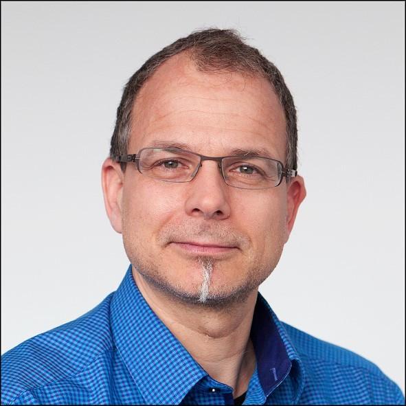 Prof. Dr. Andreas Janshoff