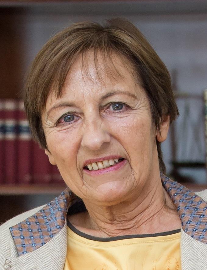 Professor Renate Ohr