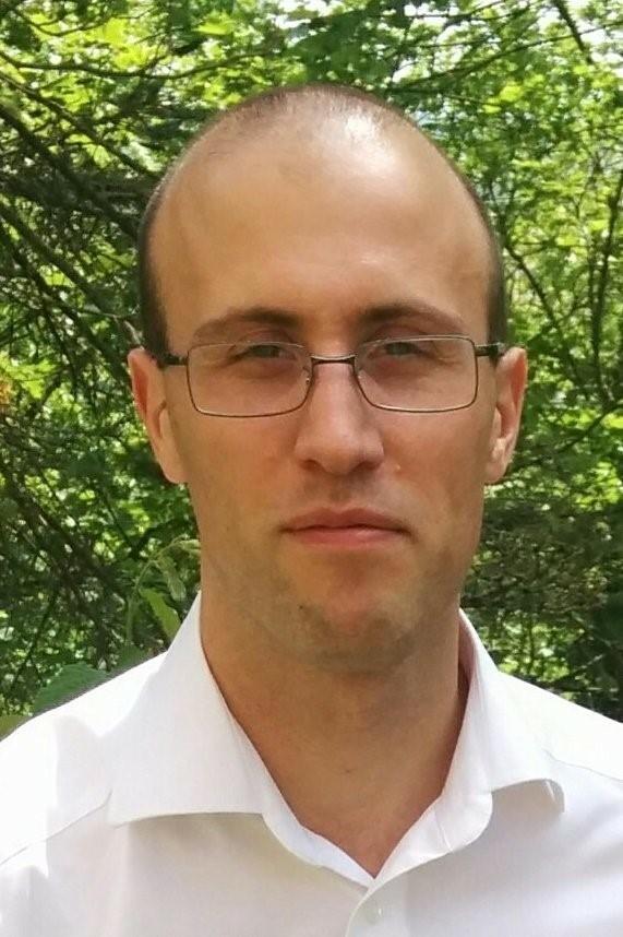 Dr Sebastian Kruss