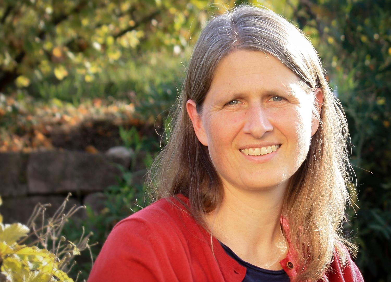 Professor Catrin Westphal