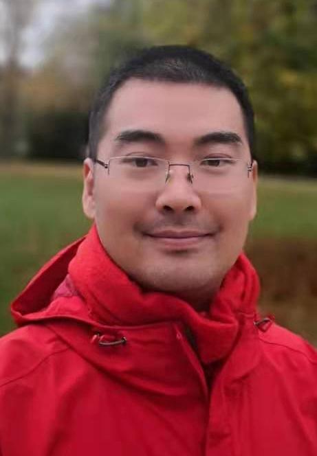 Dr Lianghao Dai