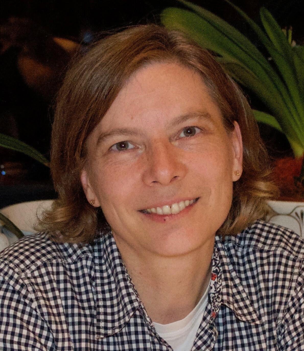 Prof. Dr. Gerlind Plonka-Hoch