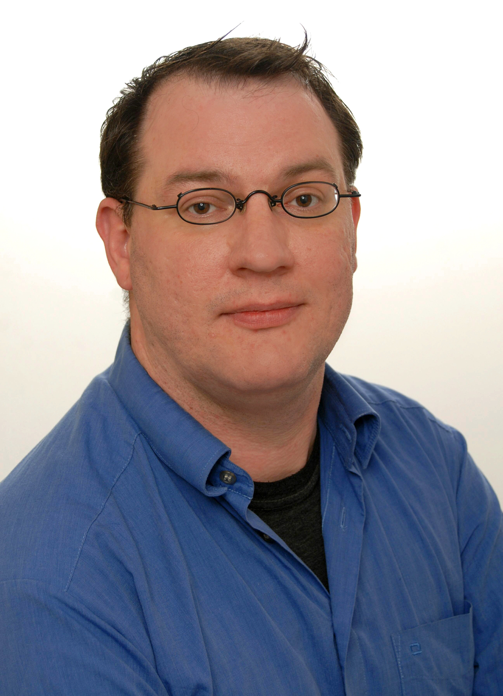 Prof. Dr. Sascha Schroeder