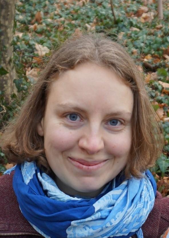 Annika Hass