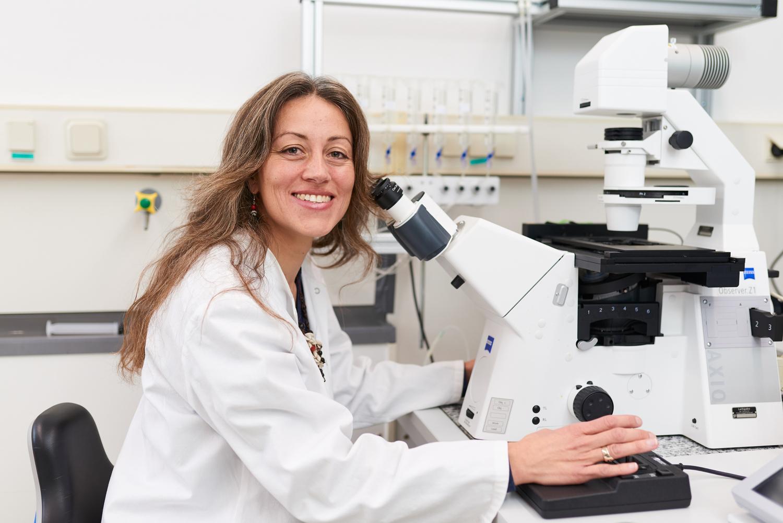Prof. Dr. Manuela Schmidt