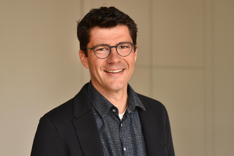 Professor Holge Kreft