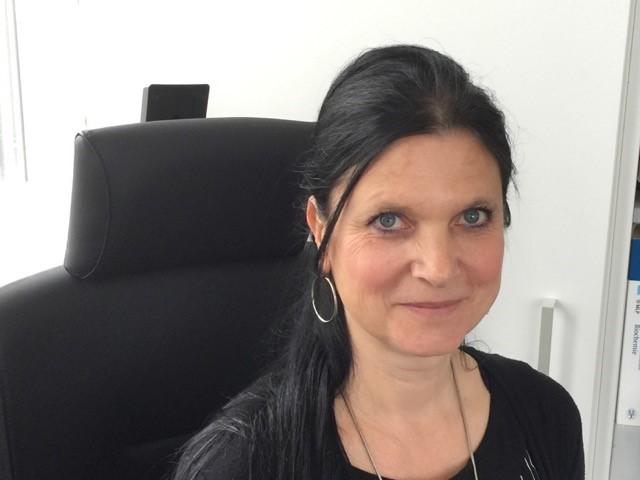 Professor Heike Krebber