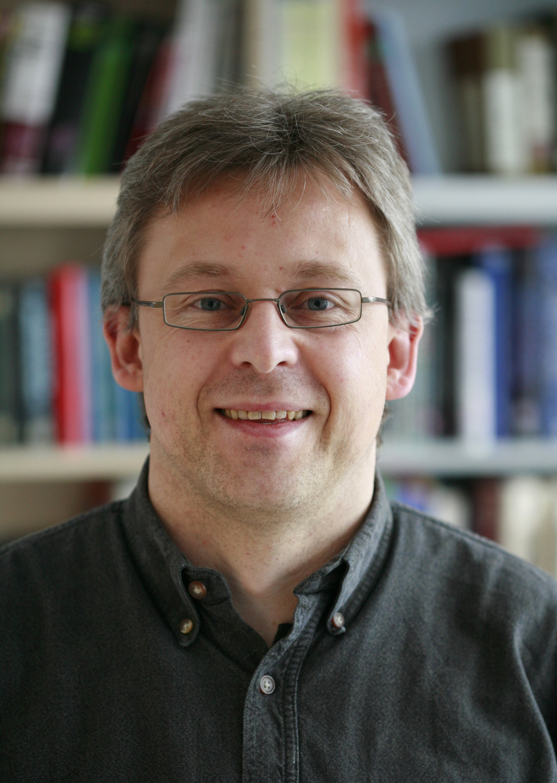 Prof. Dr. Ernst Wimmer