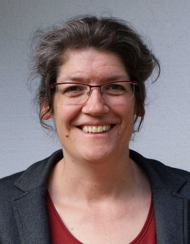 Prof. Dr. Anita Schöbel