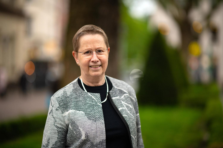 Prof. Dr. Ulrike Beisiegel