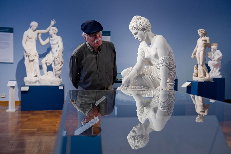 Sammlung der Gipsabgüsse antiker Skulpturen