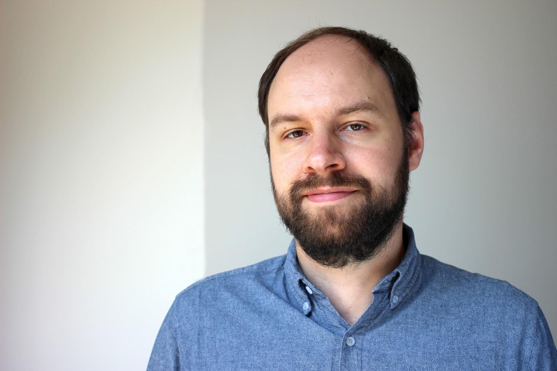 Prof. Dr. Moritz Ege