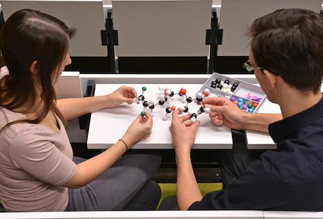 Chemie Praktikum