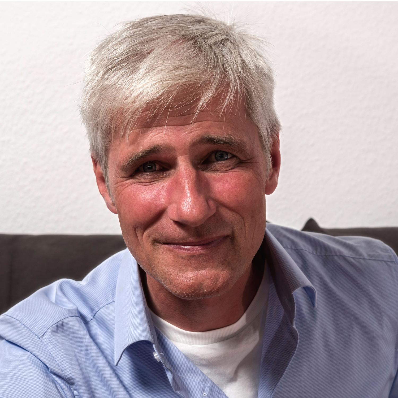 Professor Martin Göpfert
