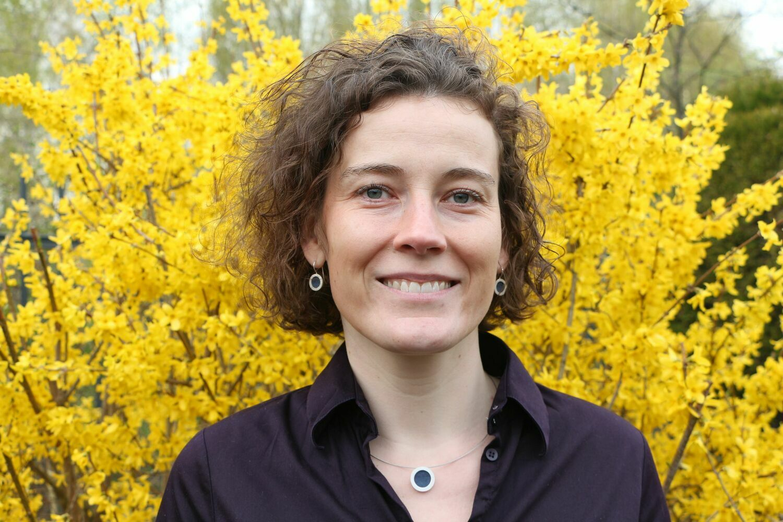 Professor Céline Teney