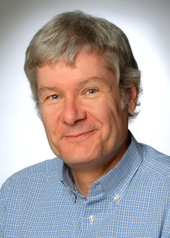 Professor Ivo Feußner