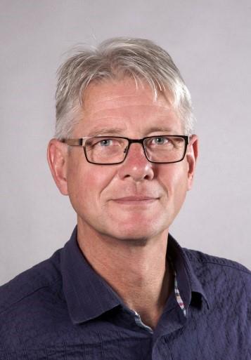 Prof. Dr. Volker Thiel