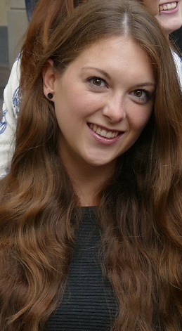 Dr. Julia Stern