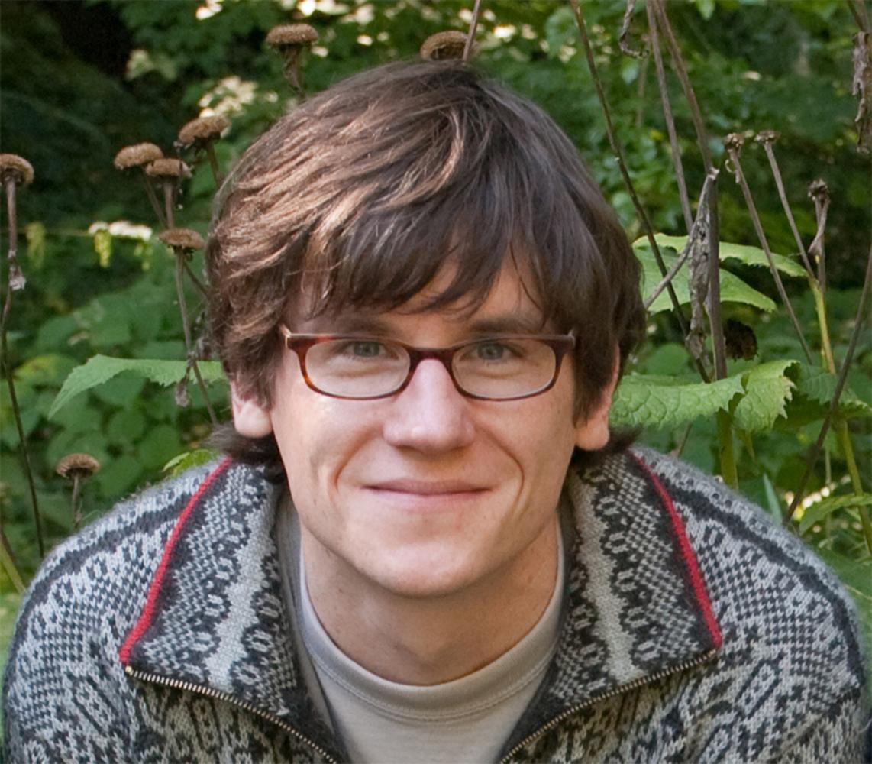 Dr Patrick Weigelt