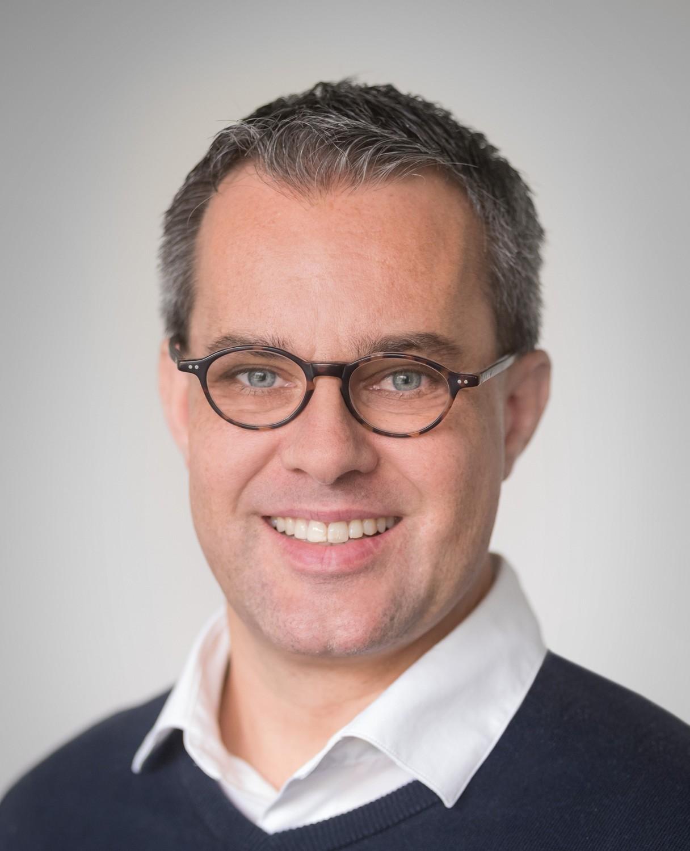 Prof. Dr. Till Bärnighausen