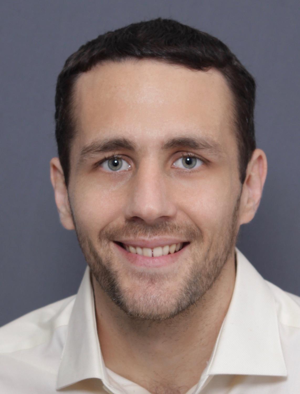 Dr. Pascal Geldsetzer