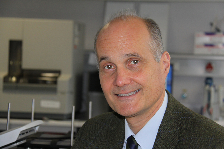 Prof. Dr. Dr. Bertram Brenig