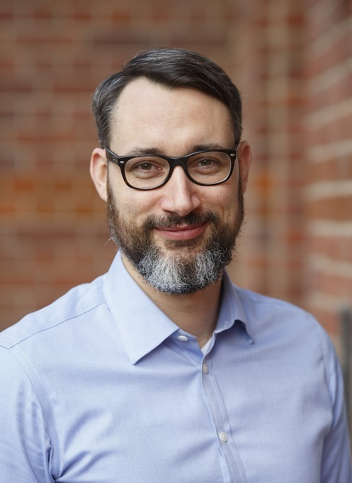 Prof. Dr. Timo Brockmeyer