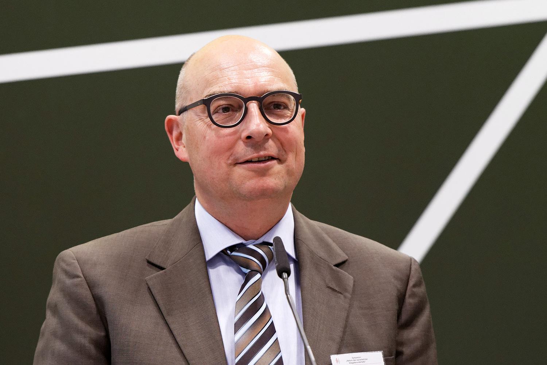 Prof. Dr. Volker Lipp