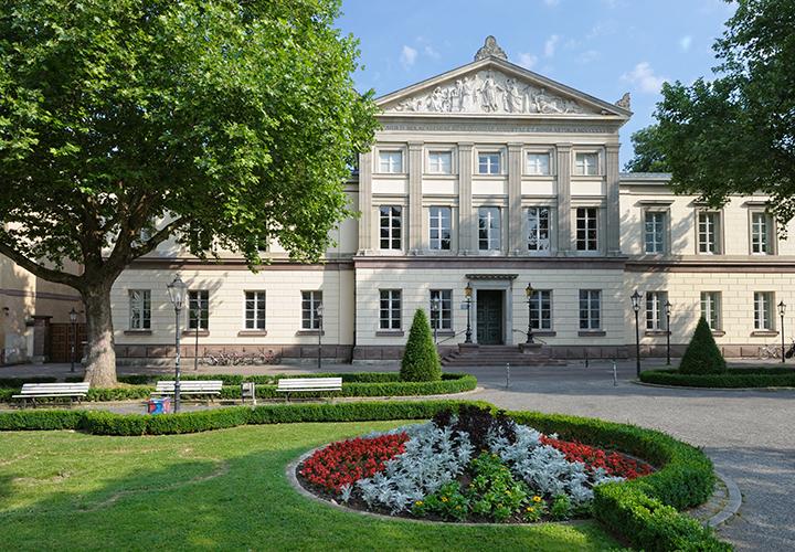 Aula am Wilhelmsplatz