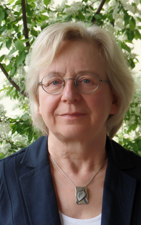 Prof. Dr. Elke Pawelzik