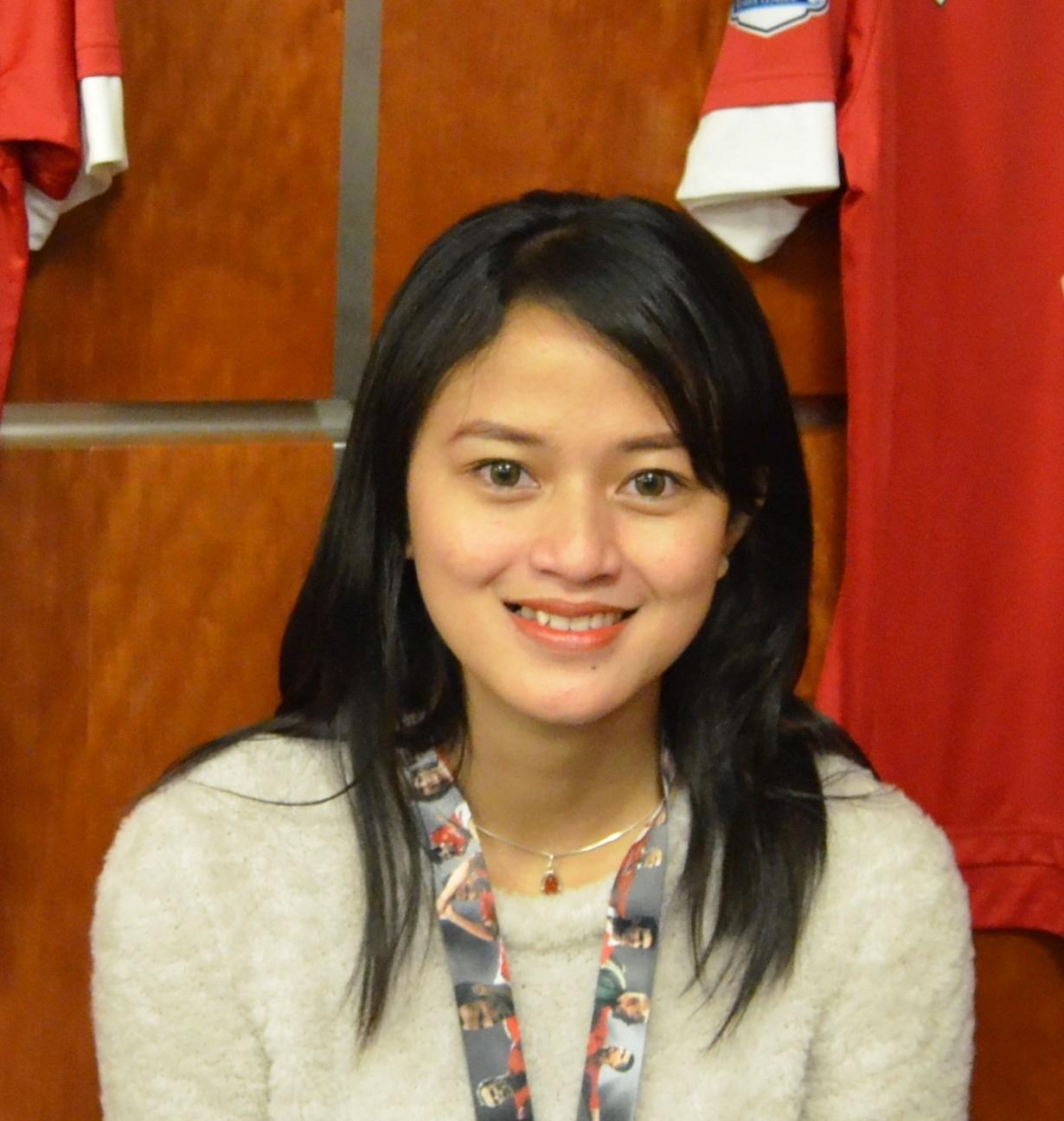 Dr Kartika Anggi Hapsari