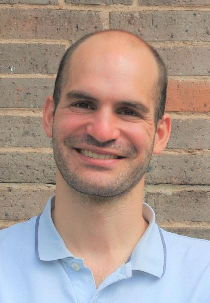 Professor Tim Beissinger