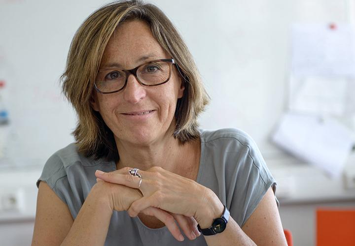 Prof. Dr. Marina Bennati