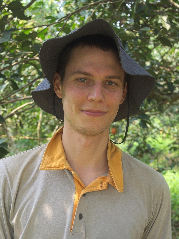 Dr Kevin Darras