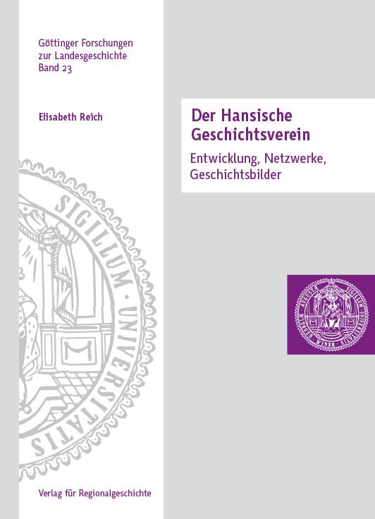 Umschlagseite der Dissertation