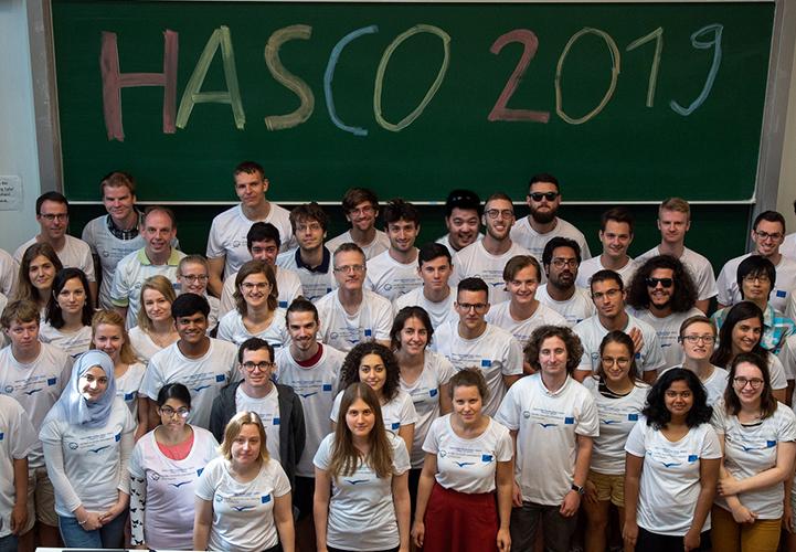 HASCO Sommerschule