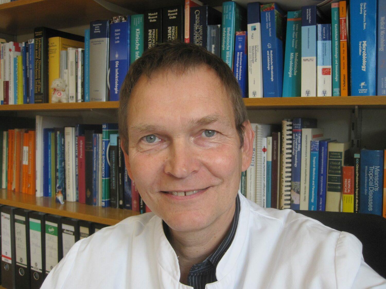 Prof. Dr. Uwe Groß