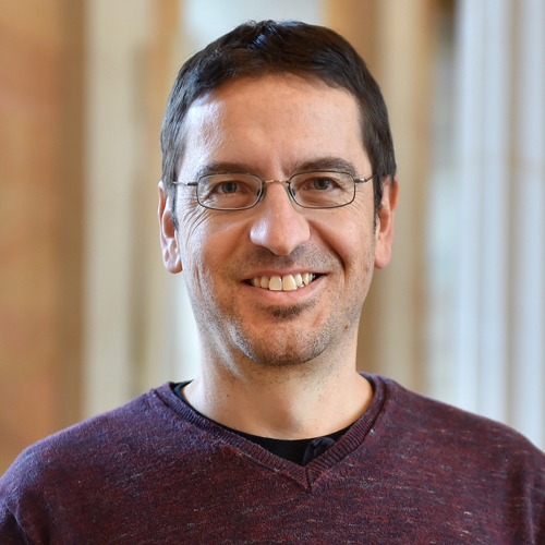 Prof. Dr. Gregor Bucher